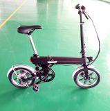 250W/36V Electric Bike with 10ah Lithium Bbattery