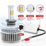 H3 30W CREE 6000k LED Headlight Kits for Car