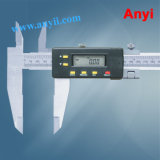 Digital Calipers with Knife-Edge Jaws (Type B)