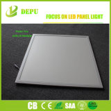 30W 40W 600X600mm Dimmable Epistar LED Panel Light with TUV Ce Drivers