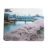 Computer Products Such as Custom Made Skidproof Anti-Slip PVC Foam Mouse Pad