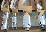 Catalytic Converter (three way)
