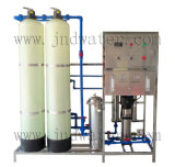 Reverse Osmosis System Equipment (JND RO 1000)