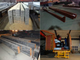 Galvanized H Section Steel \H Section Steel Beam (DG)