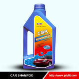 Eco Car Foamy Shampoo Polish with Wax Magic Car Care