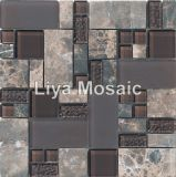 Glass Mosaic Tiles (STX9802)