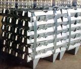 Pure Zinc Ingots 99.995%