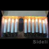 LED Christmas Candle Lights (00133)