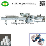 Ce Automatic Toilet Paper Single Bag Packing Machine Price