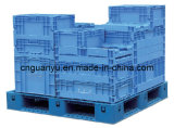 Storage Container, Plastic Foldable Container (PKS-806A)