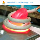 High Frequency Induction Heater for Pipe Brazing