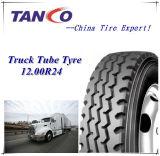 Heavy Truck Radial Tyre 12.00r24-20pr