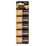 Lithium Button Battery Cr2016 3V