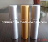 2014 Bestseller 5ml /10ml Plastic Cosmetic Perfume Spray Bottle