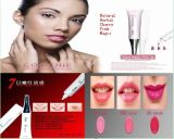 Waterproof Lip Gloss-7 Days Magic Pink up Lip Gloss/Lip Stick (ZX)