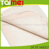 High Quality All Sizes Plastic Dust Sheet