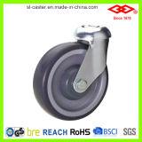 125mm Bolt Hole Castor Wheel for Trolley (G121-34C125X32)