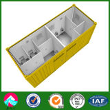 20ft Flat Pack Container House for Toilet