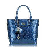 New Winter Fashionable Design High Quality Shinny Lady Bag