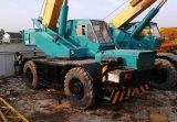Used Kato Rough Crane 25t (TR250M)