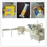Cookie on Edge Packing Machine
