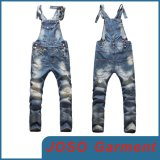 Men Denim Bib Overalls (JC3058)