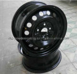 Black Sand Texture Powder Coating (E-9004)