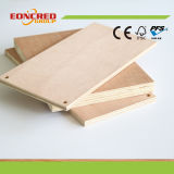 White Laminated Plywood for High Grade Furniture