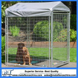 Wire Mesh Animal Cage Steel Dog Kennel