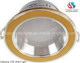 LED Ceiling/LED LED Recessed/ LED Recessed Lights/LED Downlight (12 Years Manufactured Experience in LED Lines and OEM & ODM Are Availa