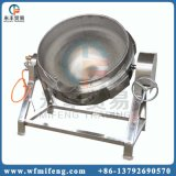 Stainless Steel Gas Cooking Pot