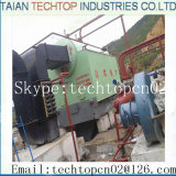 Special Rubber Material Used for Boilers