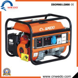 1kw/1kVA/Wd154 4-Stroke Portable Gasoline/Petrol Generators for Home Use with Ce