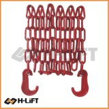 Alloy Steel Forged Chain Lashing with Hook