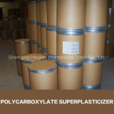 Gypsum Plaster Board Modified Water Reducer China Supplier