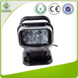 Protable Rechargeable 50W Magnetic LED Work Light