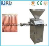 Automatic Vacuum Sausage Clipper Machines