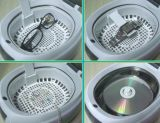 High Quality Small Ultrasonic Cleaning Machine with CD Holder (JP-900S)