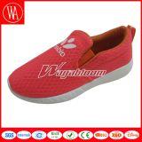 Casual Plain Mesh Breathable Leisures Women Shoes
