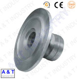 Carbon Steel Forged Part Open Die Forged Wheel Hub Blank