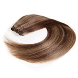 Highlight Remy Human Hair Extensions, Human Hair Weft