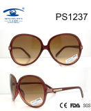 Hot Sale New Plastic Sunglasses (PS1237)