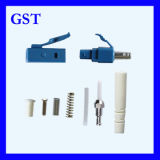 Fiber Optic Connector - FC, LC, SC, ST, etc