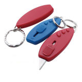 Safe Letter and Paper Cutter with Key Chain