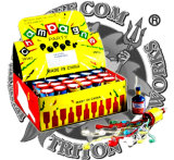 Champagne Party Popper Fireworks Toy Fireworks Party Supplies