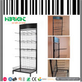 Universal Product Display Stand for Snack Foods