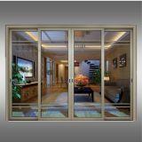 Aluminum Door (Profiles for Sliding/Casement Frame)