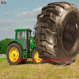 Industrial Tire R4 (12.5/80-18, 19.5L-24, 16.9-28, 17.5L-24, 21L-24)