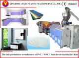 Plastic Board Making /Extruder Machine
