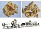Fried Wheat Flour Snack Food Extruder Processing Machinery